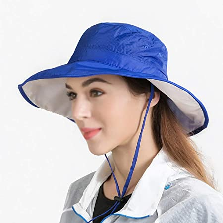 ZhuFengshop Sombrero de sol para hombre Sombrero de sol Hombres ...