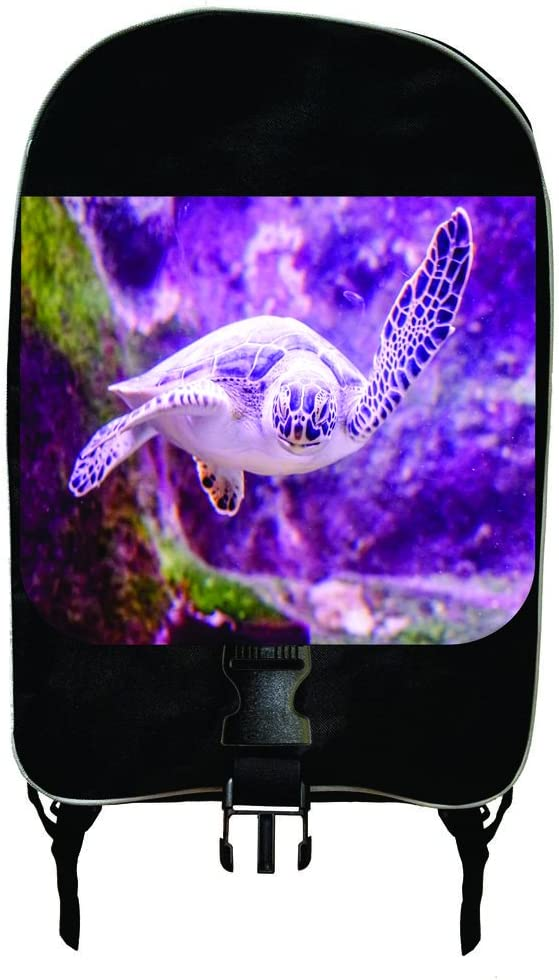 Under the Sea Turtle Backpack