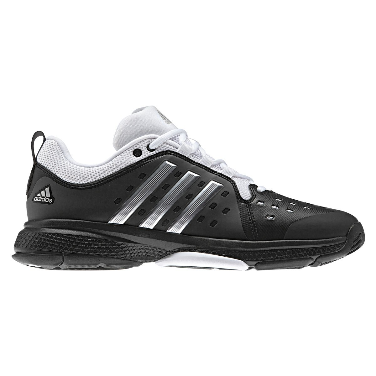 adidas Zapatillas Barricade Classic B CBLACK CG3108: Amazon.es: Deportes y aire libre