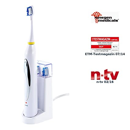 Newgen Medicals - Cepillo de dientes: cepillo de dientes ...