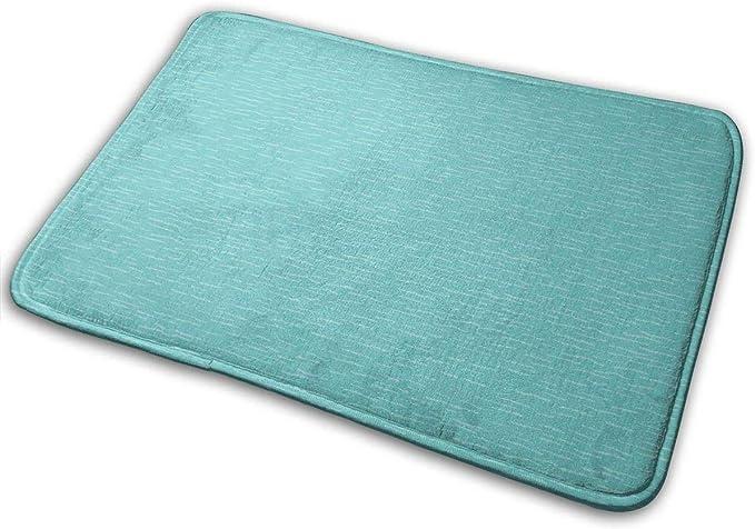 "Image ofBLSYP Felpudo Lake Fugulang Doormat Anti-Slip House Garden Gate Carpet Door Mat Floor Pads 15.8"" X 23.6"""