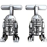 Twin de Star Wars R2-D2 (argent)