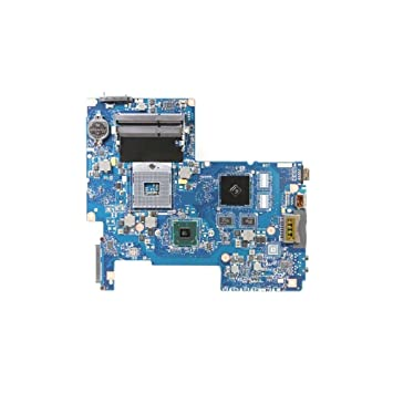 Amazon.com: Toshiba Satellite C670 – Placa base para ...