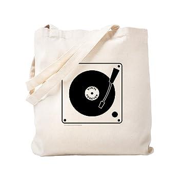 Amazon.com: CafePress – Discos de Vinilo – Gamuza de bolsa ...