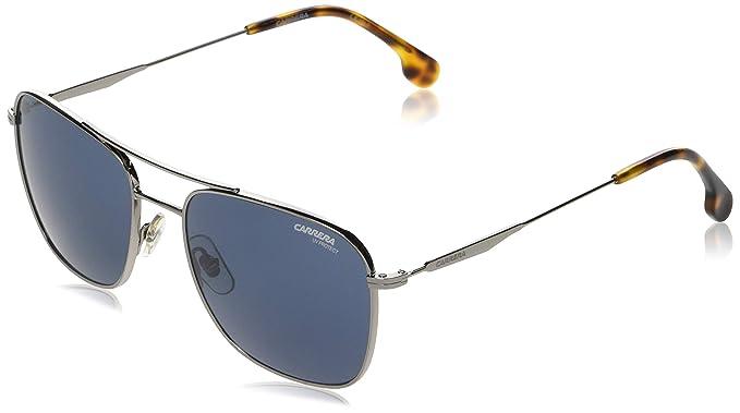 Amazon.com: anteojos de sol Carrera 130/S 06LB rutenio/KU ...