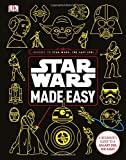 img - for Star Wars Made Easy: A Beginner's Guide to a Galaxy Far, Far Away book / textbook / text book