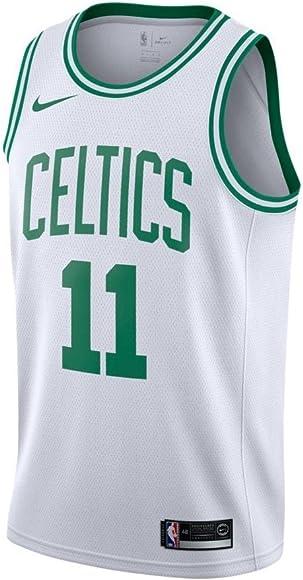 Nike Bos M Nk Swgmn JSY Home Camiseta 1ª Equipación Boston Celtics ...