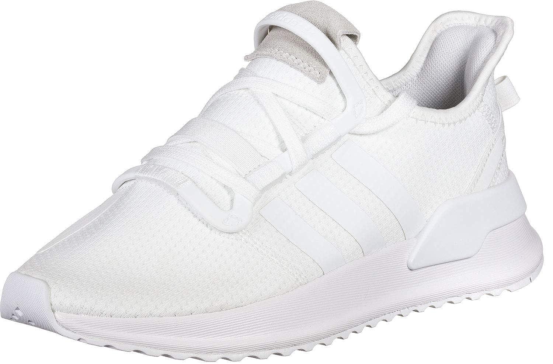 Adidas U-Path Run J W Schuhe FTWR Weiß FTWR Weiß B07P152XF2 Neutral- und Straenlaufschuhe Material voll ausnutzen