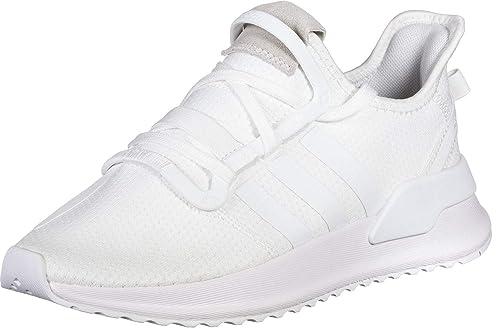 ADIDAS ORIGINALS U_PATH Run Sneaker Weiss