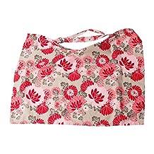 Udder Covers Breast Feeding Nursing Cover Natalie, Pink