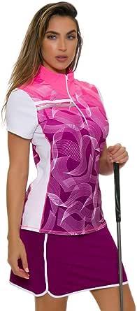 Cutter & Buck Annika Women's Moisture Wicking UPF 50+ Drytec Pull on Skort with Pockets