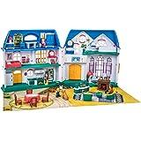 My Dream Mansion Doll House