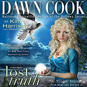 Lost Truth Audiobook