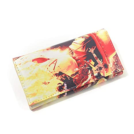 Pallima Billetera Wallet Purse Colour Seal One Piece Wallet ...