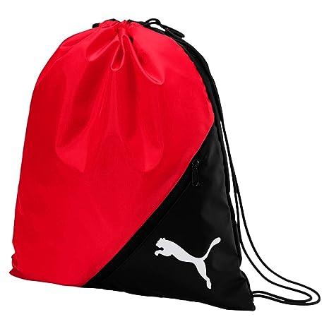 Puma Liga Gym Sack, Unisex Adulto, Rojo, Talla única