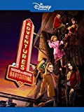 Adventures in Babysitting Image