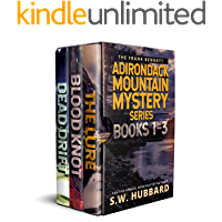 The Frank Bennett Adirondack Mountain Mystery Series: Books 1-3: Frank Bennett Adirondack Mountain Mystery Series Boxed Set