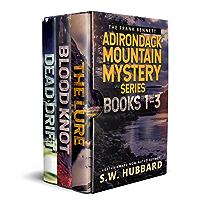 The Frank Bennett Adirondack Mountain Mystery Series: Books 1-3: Frank Bennett Adirondack Mountain Mystery Series Boxed Set (English Edition)