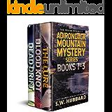 The Frank Bennett Adirondack Mountain Mystery Series: Books 1-3: Frank Bennett Adirondack Mountain Mystery Series Boxed…