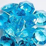 Blue Pirate Gems