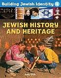 Building Jewish Identity Volume 4: Jewish History and Heritage