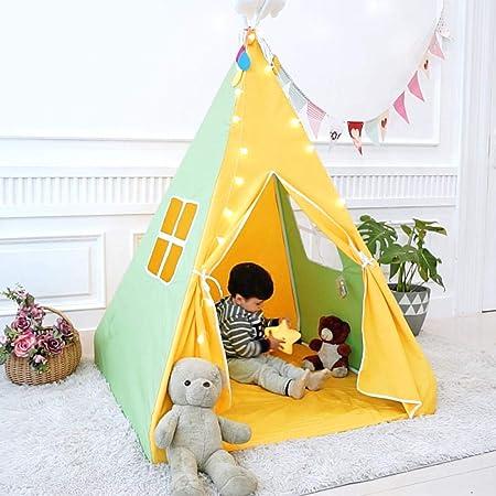 NIGHT WALL Kids Indoor Outdoor Kids, Carpa Interior para niños, casa de Juegos para bebés, Sala Anti-Mosquitos para niñas, Pink, Juguete de jardín para Interiores o Exteriores de la casa: Amazon.es: Hogar