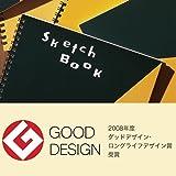 Maruman ZUAN Sketchpad 5.83 x 3.94 Inches