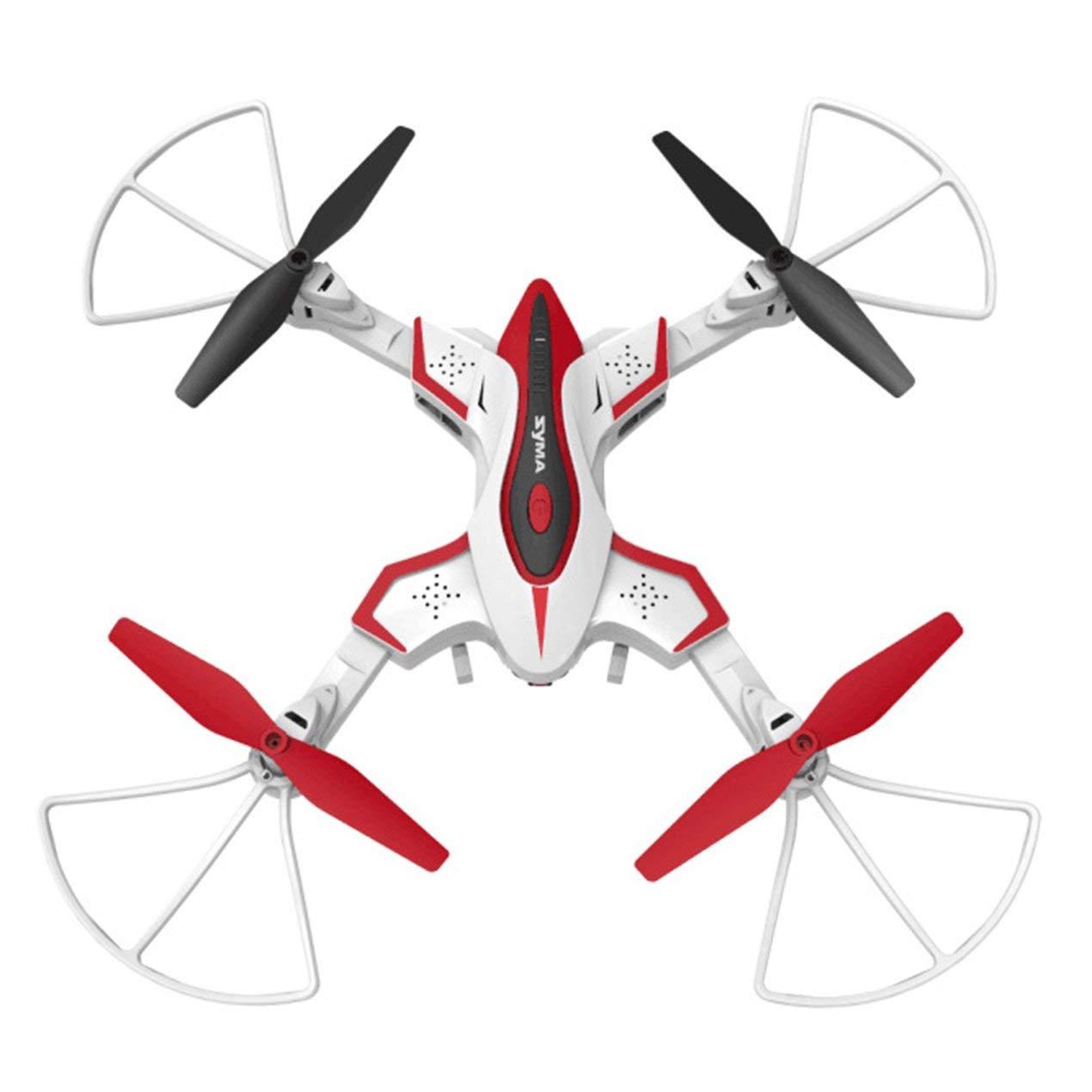 Dooret Plegable 4-Ejes X56W G-Sensor FPV RC Drone Quadcopter con ...