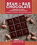 Bean-to-Bar Chocolate: America's Craft Chocolate Revolution