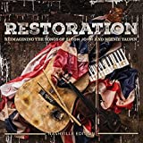 Image of Restoration: Reimagining The Songs Of Elton John And Bernie Taupin
