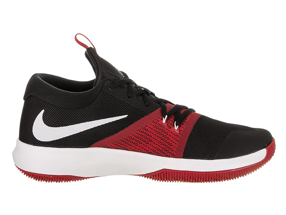 1155c3e68a83 Nike Men s Zoom Assersion Basketball Shoes  Buy Online at Low Prices in  India - Amazon.in