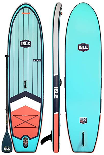 """6f19cd12152f ISLE 10'6"""" Scout 