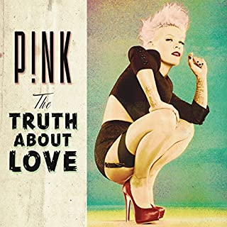 The Truth About Love [2 LP]
