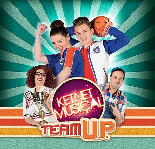 Team U.P. ()