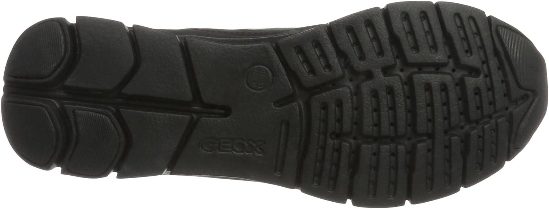Geox Women/'s D Sukie A Low-Top