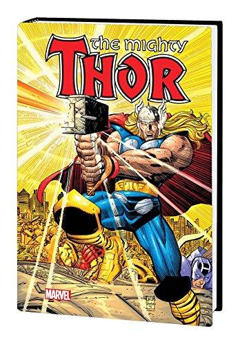 Thor: Heroes Return Omnibus Vol. 1