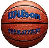 "Evolution Game Basketball, Royal, Official Size - 29.5"" - 1"