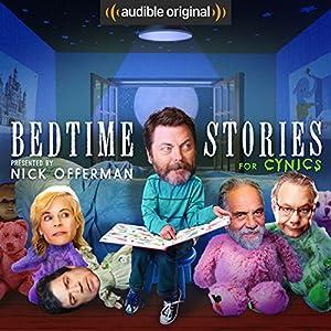 Bedtime Stories for Cynics (Original Podcast)
