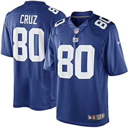 e55958844 Image Unavailable. Image not available for. Color  Nike Kids Boys New York  Giants Victor Cruz ...