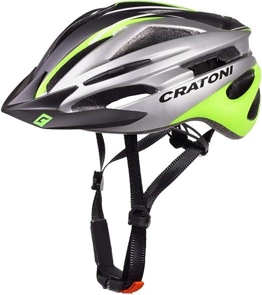 Cratoni Casco de Bicicleta Pacer