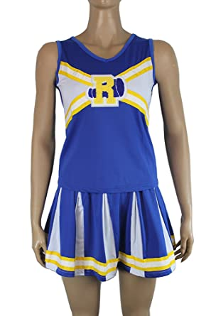 riverdale cheerleader costume outfit small