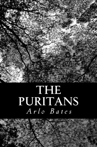 Read Online The Puritans PDF