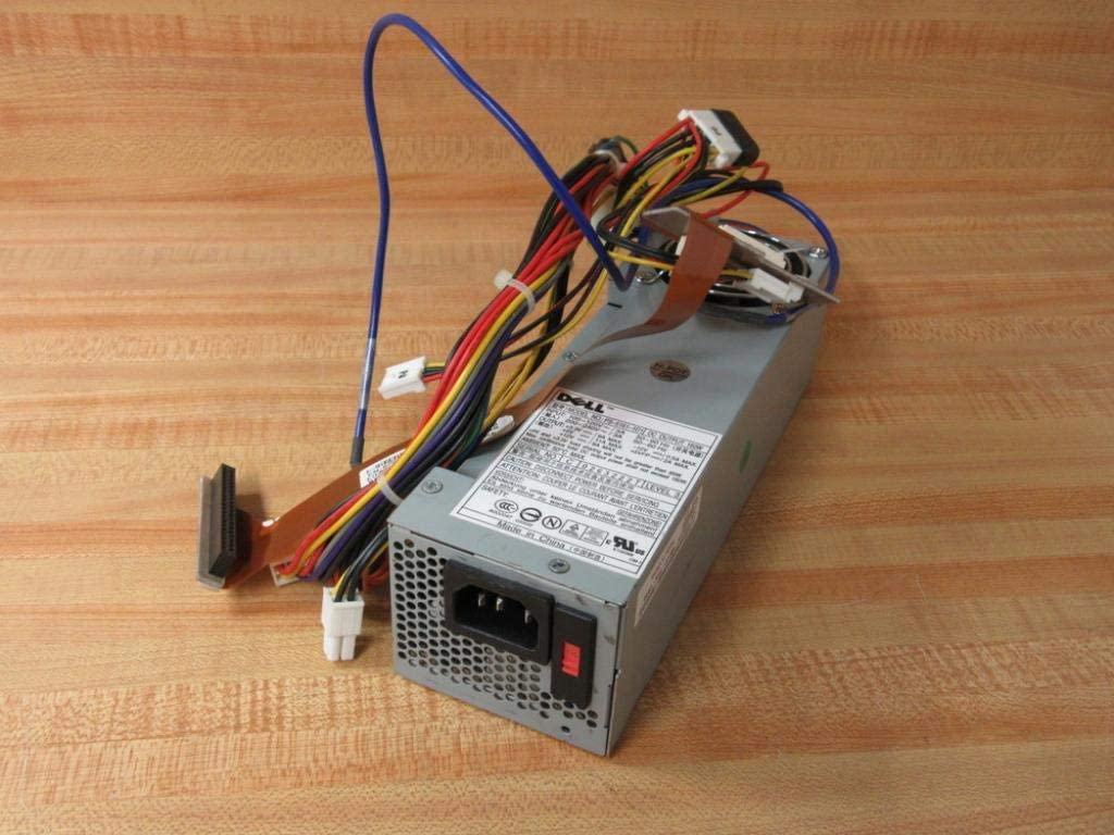 Dell - 160 Watt SFF Power Supply for Optiplex GX240 GX260 GX270 [PS-5161-1D1].