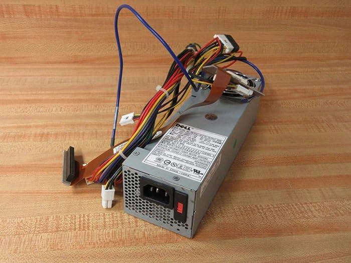Dell - 160 Watt SFF Power Supply for Optiplex GX240 GX260 GX270 [PS-5161-1D1].