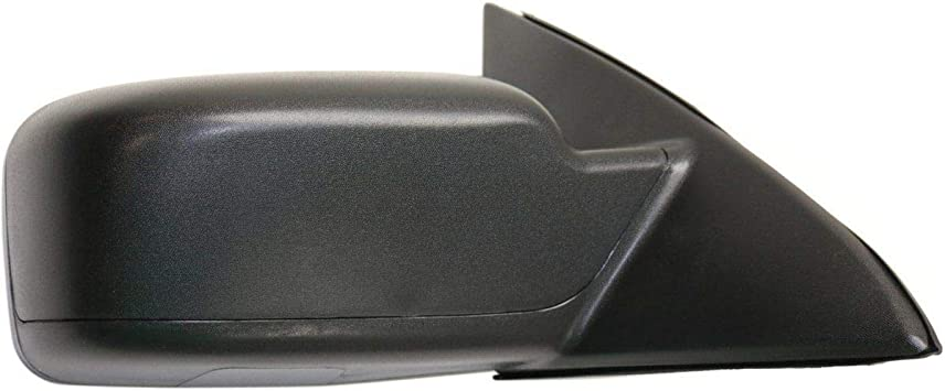 New FO1321420 Passenger Side Mirror for Ford Fusion 2011-2012