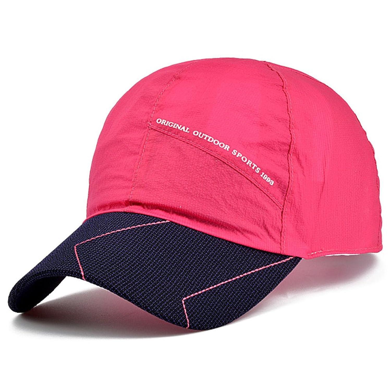 b1cef2e472db Gorros de hombres/Visera Sport/Gorra de sol/Secado rápido sombrero ...