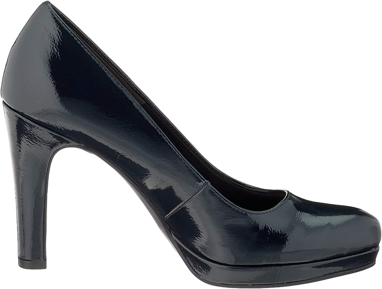 Tamaris 1 1 22426 23, Zapatos con Plataforma para Mujer