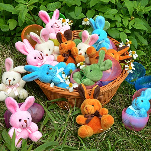 Buy bunny surprise plush