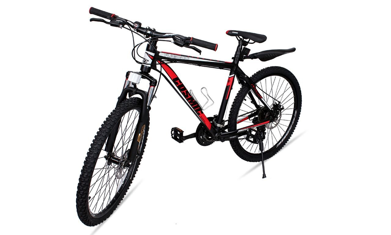 Cosmic Flamingo 26T 21-Speed MTB Bicycle product image