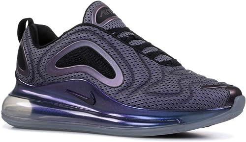 men's nike air max 720 running shoes black